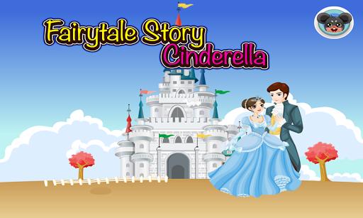 Fairytale Story Cinderella