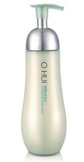 Sữa tắm Ohui Energizing Body Wash cho làn da khỏe mạnh, mịn màng