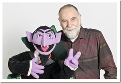 muppets the count with jerry nelson