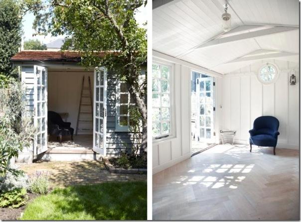 case e interni - casa di vacanza in giardino UK (12)