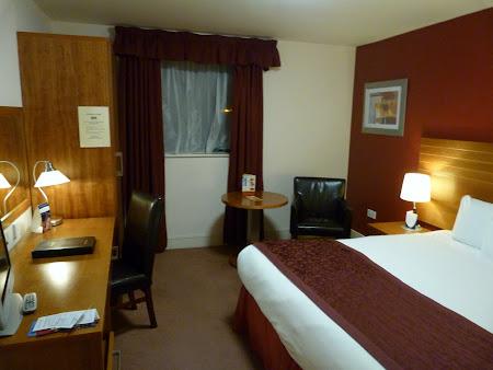Cazare Irlanda: Hotel Ardmore Dublin camera