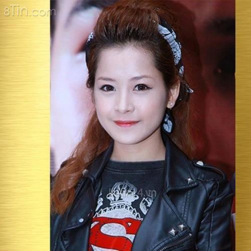 Điểm qua những kiểu tóc của cô nàng hotgirl Chi Pu qua