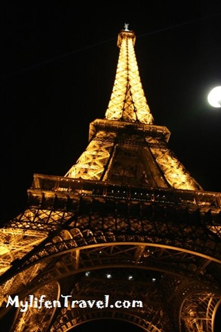 Paris Eiffel Tower 57
