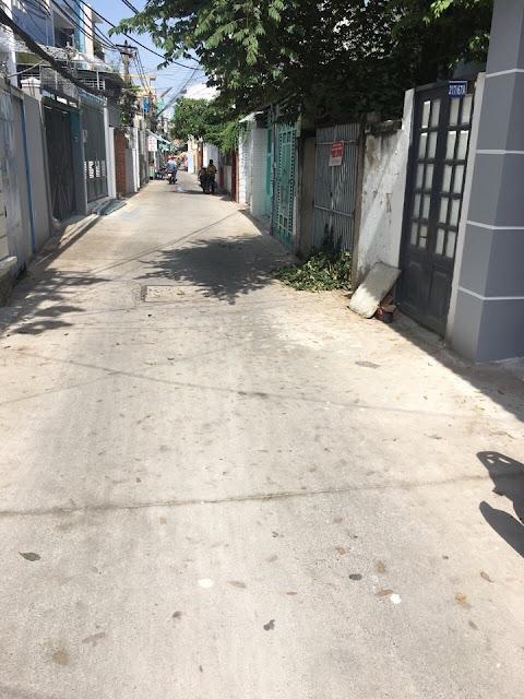 Bán Biệt Thự Đường Bùi Đình Túy Quận Bình Thạnh 04