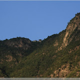 Seilbahn-Bergstation