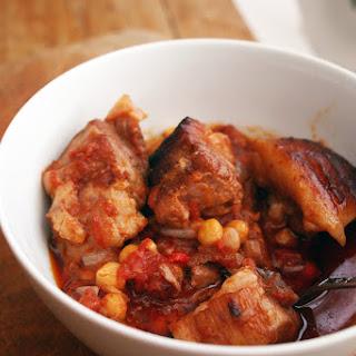 Pork Belly Stew Recipes.
