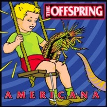 The Offspring Americana
