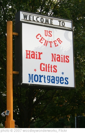 'hair, nails, gifts and mortgages' photo (c) 2007, woodleywonderworks - license: http://creativecommons.org/licenses/by/2.0/