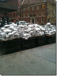 New York Sandbags