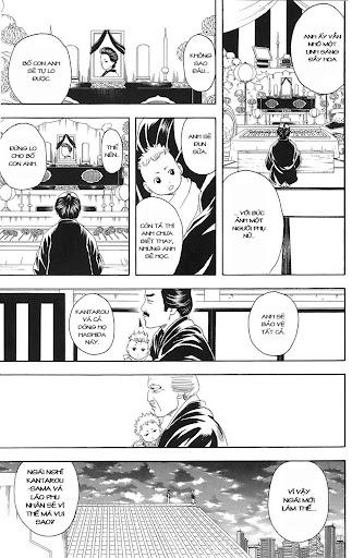 Gintama Chap 80 page 15 - Truyentranhaz.net