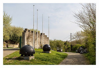 LP: Atlantikwall - Stp Tirpitz (Museum Raversyde) - Wassermienen