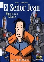 P00007 - El señor Jean #6