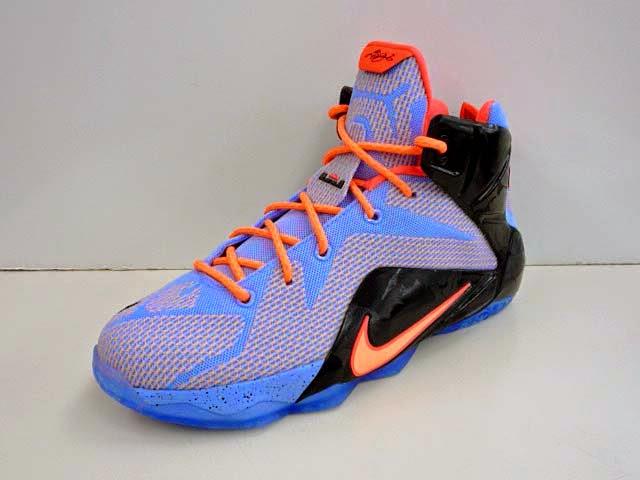 Cheap 2015 Nike LeBron 12 Easter