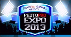 PhotoPro Expo 2013