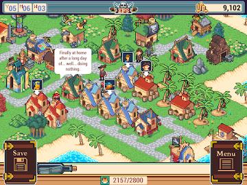Epic Pirates Story Free Screenshot 11