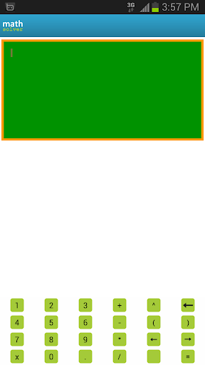 【免費教育App】Math Solver-APP點子