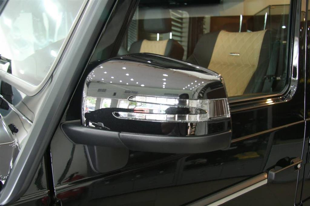 Xe Mercedes Benz G63 AMG 6