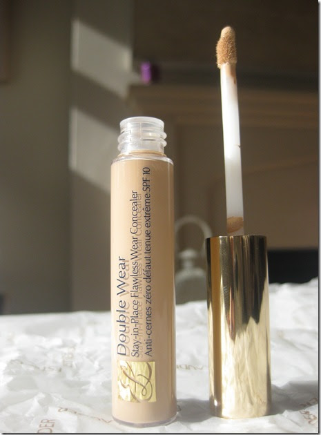 Concealer Creasing: New: Estee Lauder Doublewear Stay-in-Place Flawless Wear