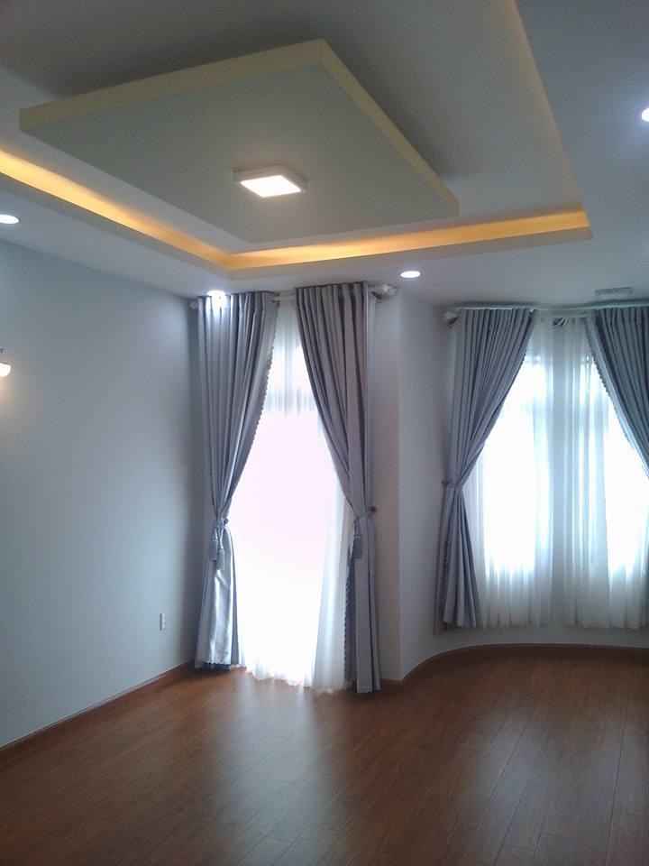 Bán nhà phố Mặt Tiền Quận Tân Phú 0017