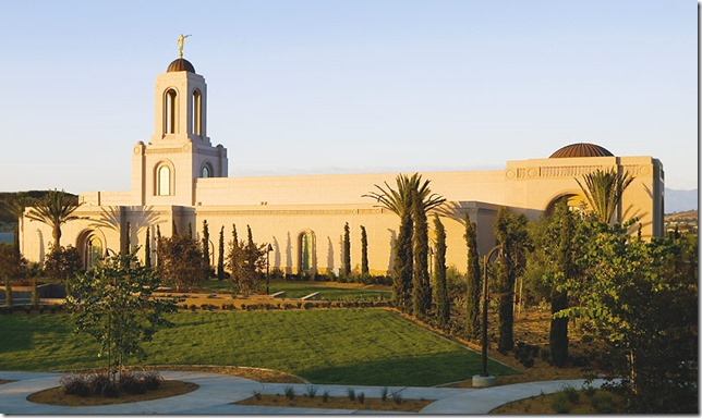 newport-beach-california temple
