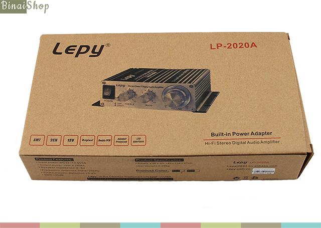 Lepy 2020A