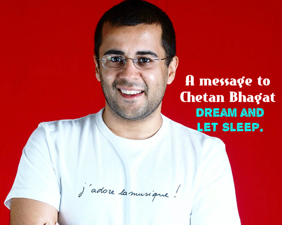 open_message_chetan_bhagat_vikrmn_dream_sleep_author_guruwithguitar_tuneplayrepeat_chartered_accountant_ca_author_srishti_verma_tpr