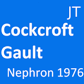 CockcroftGault