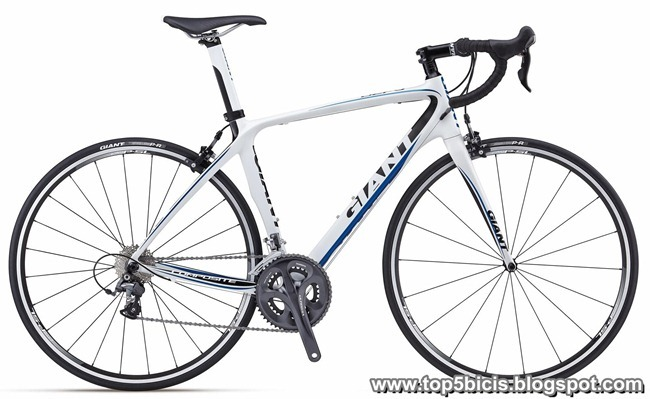 giant DEFY COMPOSITE 1
