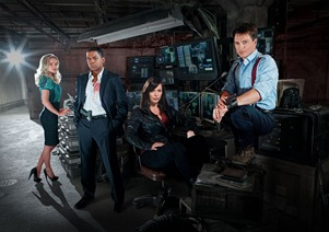 Torchwood: Miracle Day promo photo