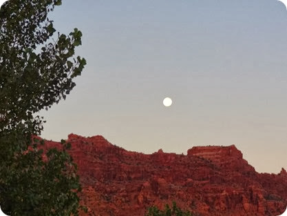 moon in Moab