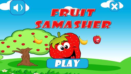 Toddler Fruit Smasher
