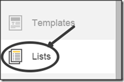 lists-mailchimp