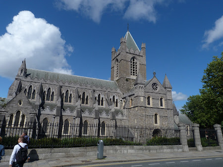 Imagini Dublin: Christ Church