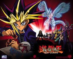Yu Gi Oh First Series Phần 1