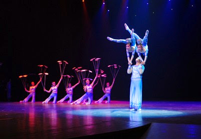National Acrobats of China 7