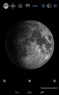 Moon Atlas 3D 教育 App-愛順發玩APP