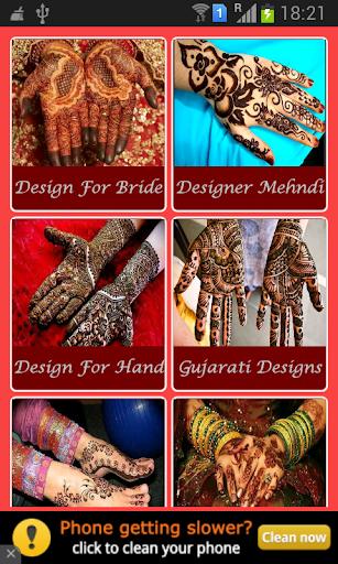 Best Mehndi Designs 2015