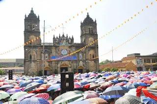 """""""Lễ Đầu Dòng"""", ngày đại lễ linh thiêng với con dân giáo phận Bùi Chu"""