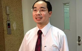 Nguyễn Đình Hưng, giám đốc bệnh viện Xanh Pôn