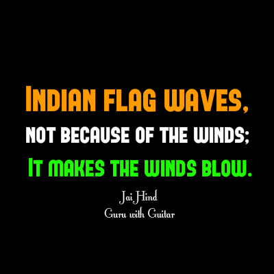 India_flag_army_68_day_quote_vikrmn_author_ca_verma_speaker_chartered_accountant_lyricist_10Alone_guruwithguitar