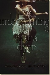 unbecoming of mara dyer