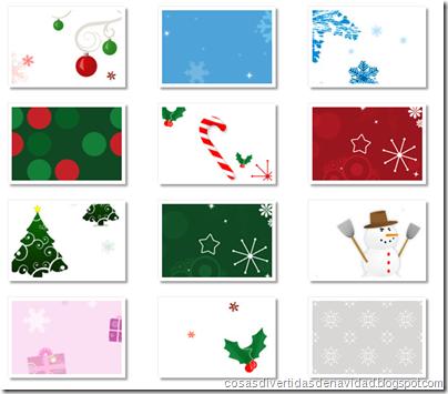 Plantillas Navidad Para Powerpoint Felicitacion Para Navidad