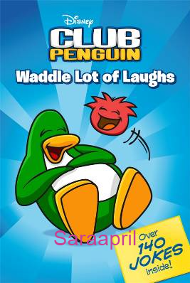Waddle Lot of Laughs :)