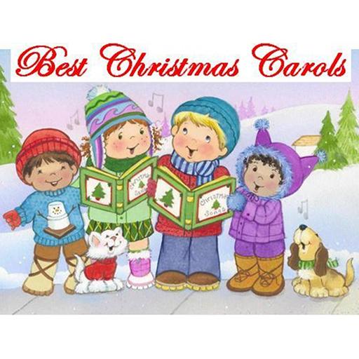 Best Christmas Carols 媒體與影片 App LOGO-APP開箱王