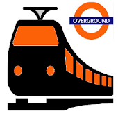 Live Train London Overground