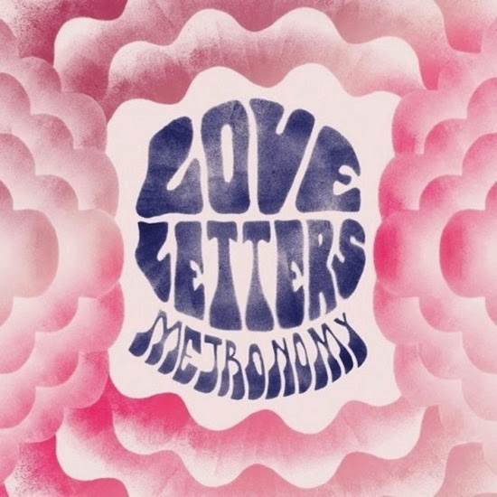 2014 - «Love Letters»