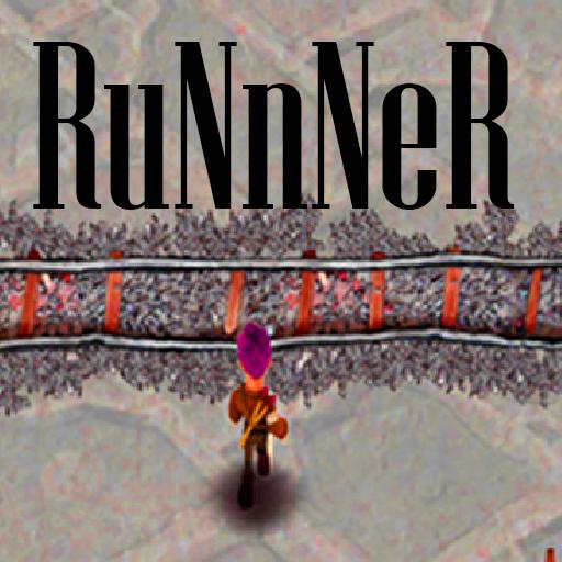 Runnner LOGO-APP點子
