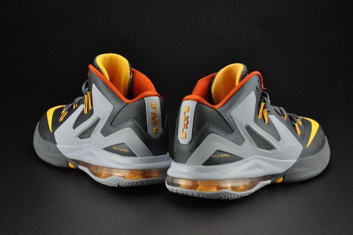brand new 8d7cb ed2bd First Look at Nike Ambassador VI 6 Laser Orange ...