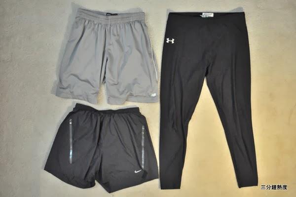 如何選擇慢跑褲