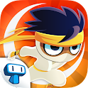 Ninja Nights Extreme - Runner icon